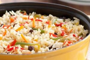 arroz-de-forno-passas
