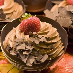 Receita de Sorvete de Chocolate - Como Fazer Sorvete de Chocolate Cremoso Fácil e Rápido