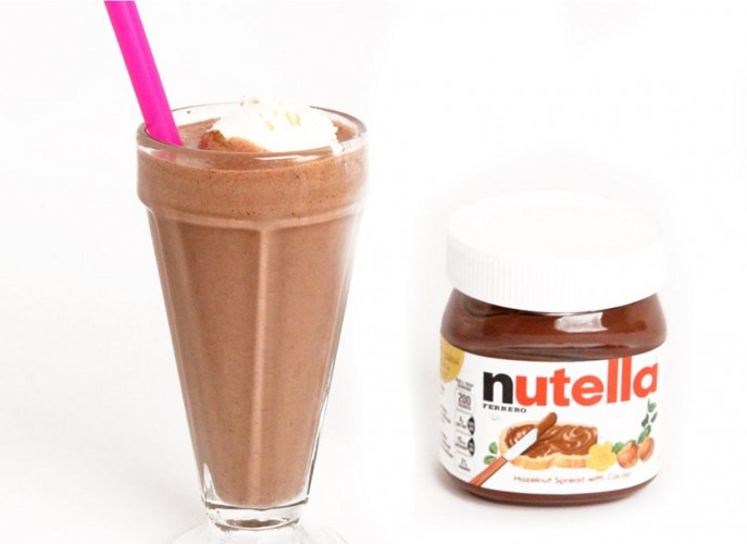 milk-shake-de-nutella