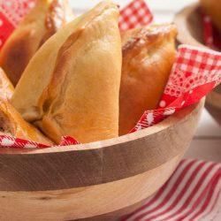 Esfiha de Carne | Receita Fácil e Rápida