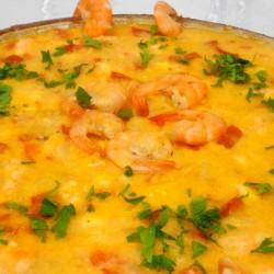 Bobó de Camarão Receita Prática e Deliciosa Aprenda a Fazer Bobó de camarão