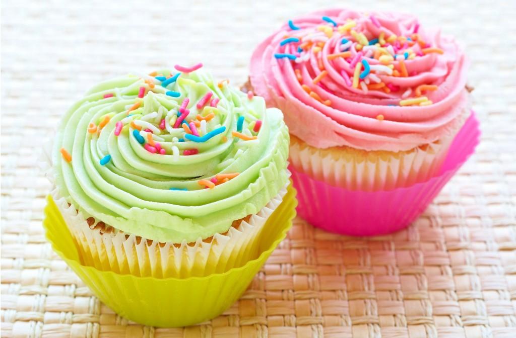 cupcake-de-baunilha
