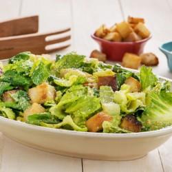 """Como Fazer Salada Caesar Veja Receita Completa de """"Caesar Salad"""""""