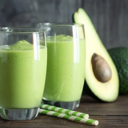 Vitamina de Abacate sem Leite | Como Fazer Vitamina de Abacate