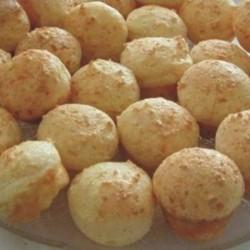 Pão de Queijo Mineiro Receita Como Fazer Pão de Queijo
